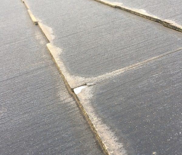 広島県東広島市 外壁塗装 屋根塗装 雨漏りスピード補修 クラック (2)