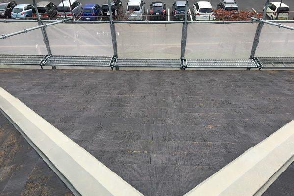 広島県東広島市 屋根塗装 外壁塗装 カラーシュミレーター 下地処理 養生