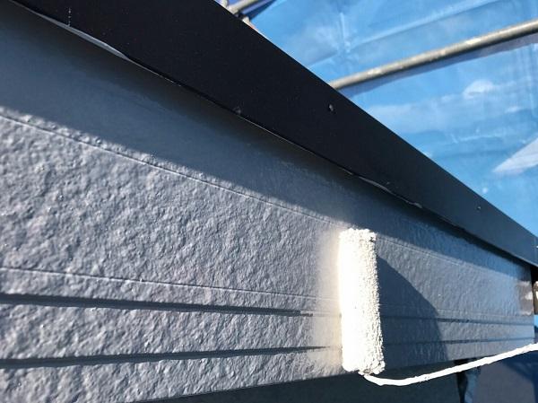 広島県東広島市 屋根塗装 外壁塗装 クラック補修 エスケー化研 プレミアムシリコン ラジカル制御式