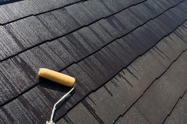 広島県東広島市 屋根塗装 下地処理の重要性 遮熱塗料 アドグリーンコート 日本中央研究所